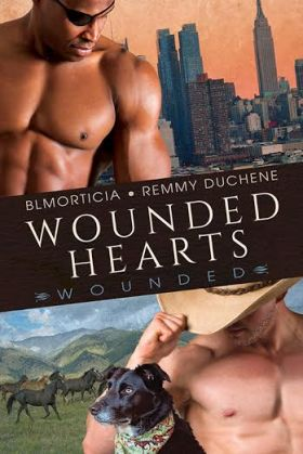 WoundedHearts