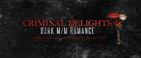 Criminal Delights Banner