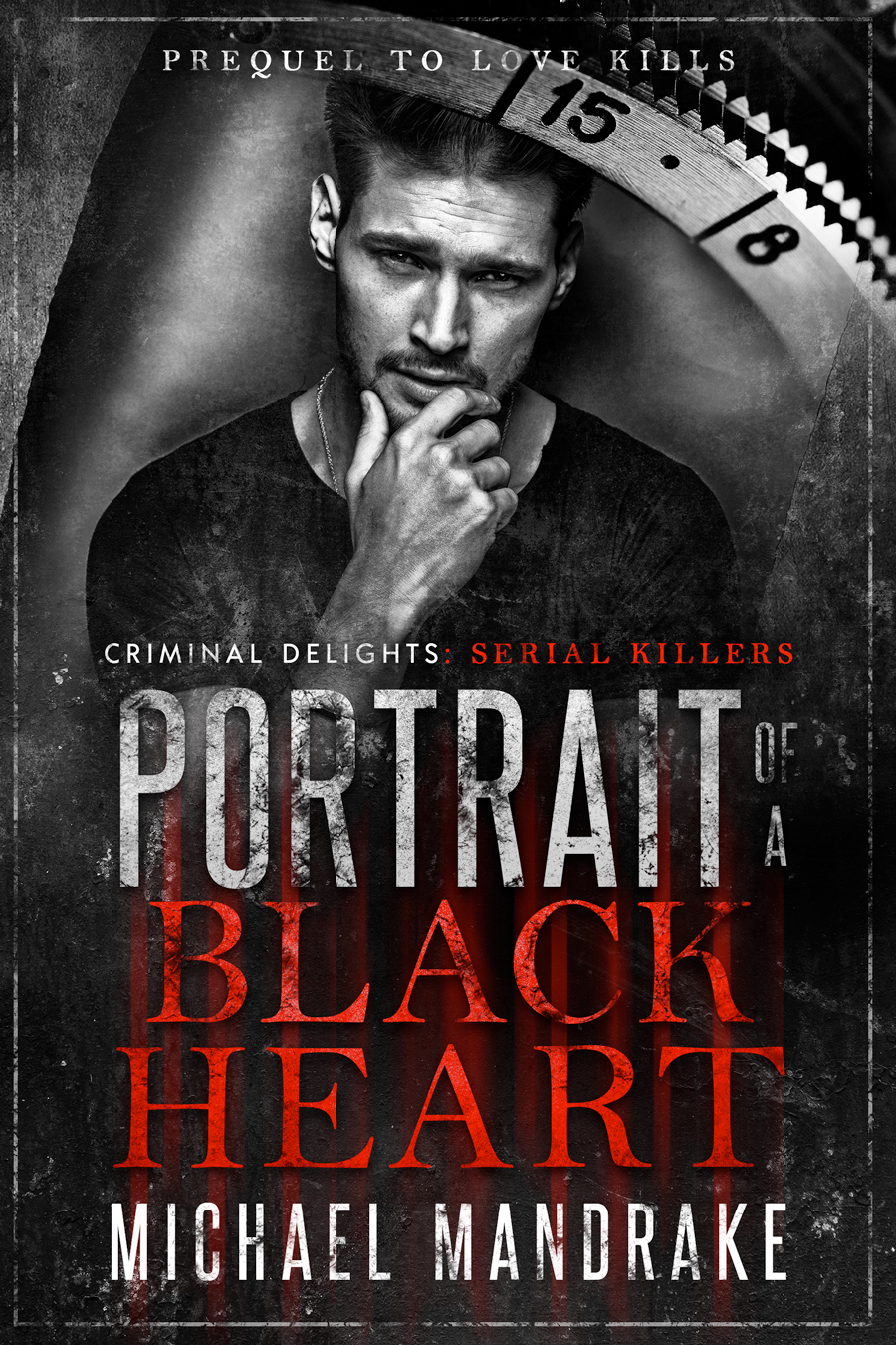 Great review for Portrait of a Black Heart