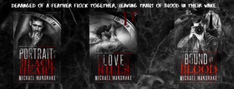 Love Kills Trilogy